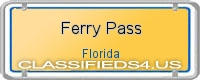 Ferry Pass board